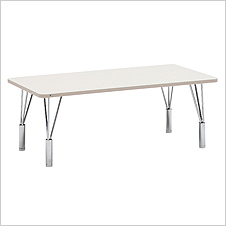 K-CUBE-T5 - Sofa Table 435H