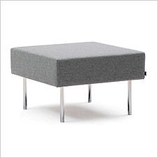 K-CUBE-S3 - Sofa (without backrest)