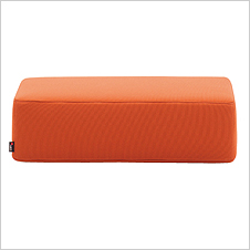 K-CUBE-A2 - Rectangular Cushion